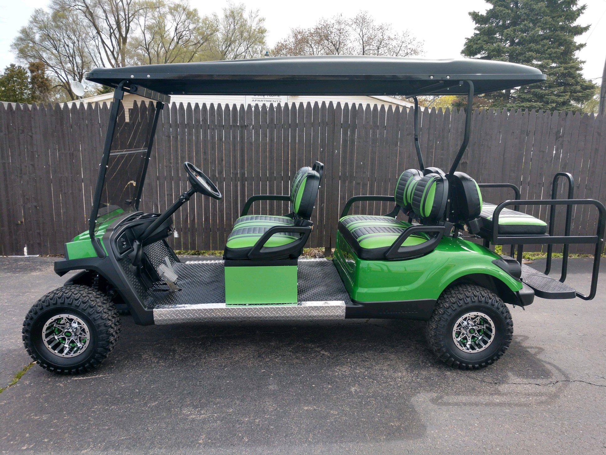 Plowman's Carts - Golf Cars - Golf Cars, Golf Carts and Utility